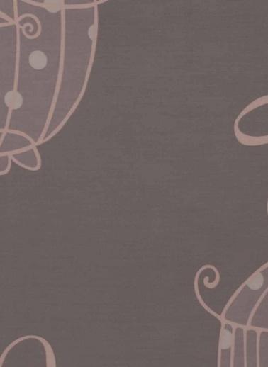 Hibboux Çift Kişilik Pamuk Saten Nevresim+Yastık Kılıfı Renkli